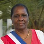 Josette Otto née Azincourt