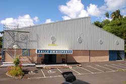 La Salle Omnisports