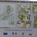revitalisation du centre bourg