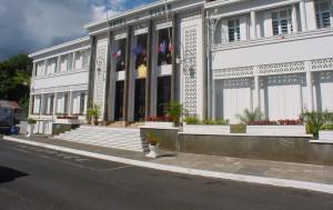 mairie de trois-rivières