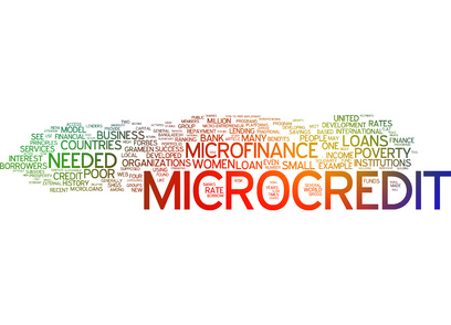 5 Truths about Microfinance