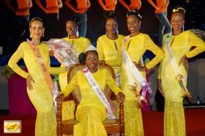 Noémie Yoyo est la nouvelle Miss Trois-Rivières