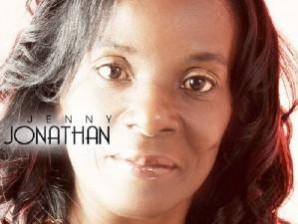 Jenny Jonathan nous a quitté