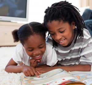 african_american_children_reading3-300x276