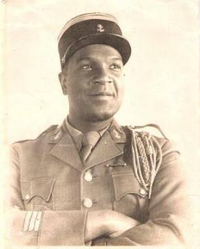 Commémoration de la mort du Capitaine Moïse Bébel, petit retour sur sa vie…