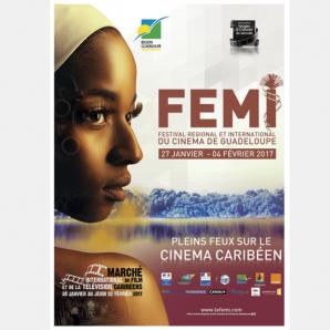 FEMI, pleins feux sur le cinéma caribéen