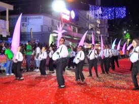 Carnaval 2017, le programme