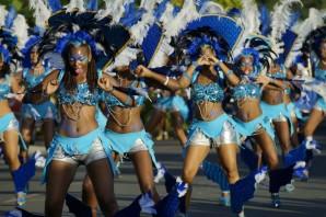 Ce week-end, carnaval à Trois-Rivières