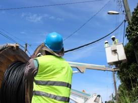 Le raccordement au réseau électrique : un service public
