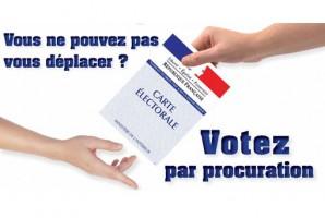 Présidentielles et législatives : le vote par procuration, mode d'emploi