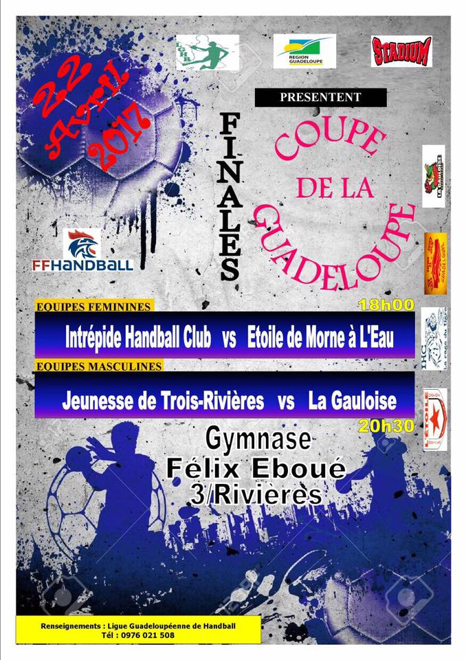 finles coupe HB GP
