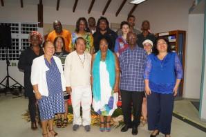Guadeloupe Poésie Festival, retour en images