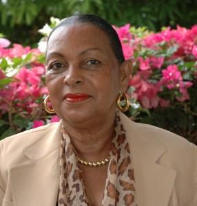 Guadeloupe-Josette-Borel-Lincertin