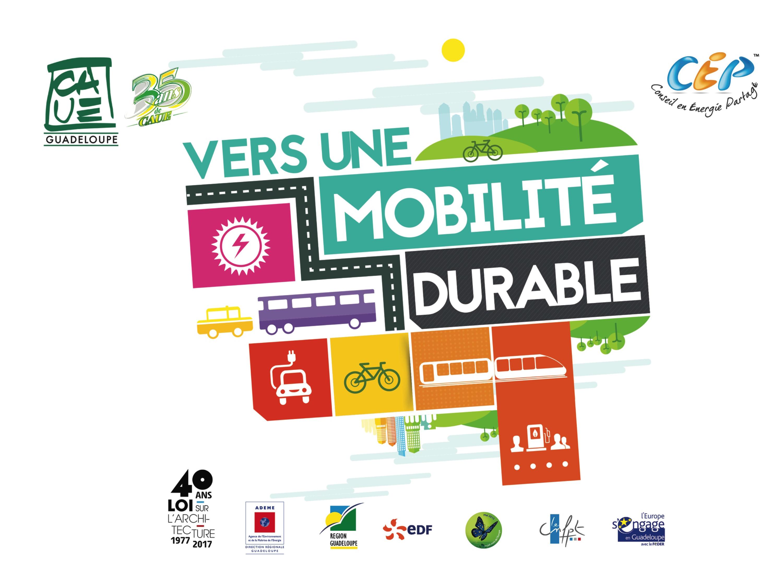 Pages 1 de ATCEP17 - Vers une mobilité durable