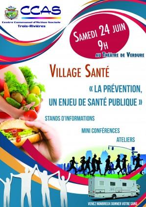 Village santé