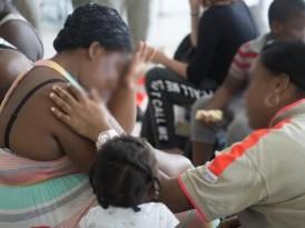Opération solidarité #Irma, appel aux dons