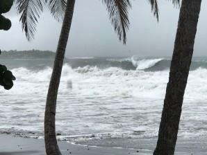 Bulletin de suivi VIGILANCE n° 10 pour la Guadeloupe