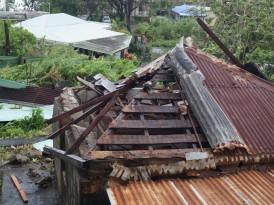 Ouragan Maria – Communiqué à la population