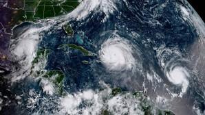 Ouragan José – Point de situation
