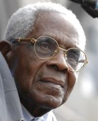 Aimé Césaire - 1913-2008