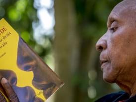 La Guadeloupéenne Maryse Condé remporte le « nouveau prix de littérature », alternative au Nobel