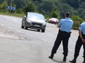 Sécurité routière, des contrôles renforcés durant les fêtes de fin d'année