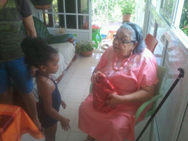Grand Mère 1a