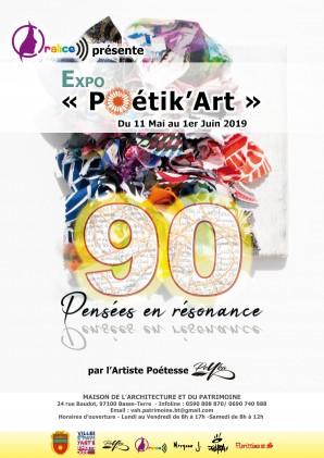 Expo Poétik'Art