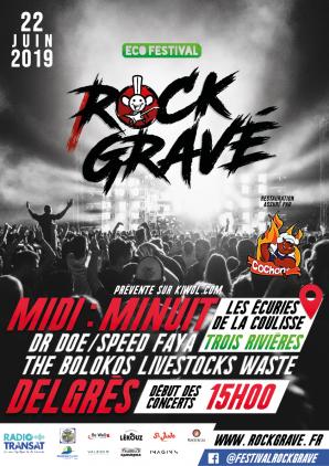 Festival du Rock Gravé