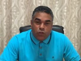 Le maire,  Jean-Louis Francisque adresse ses vœux à la population